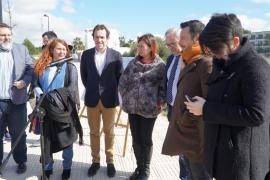 El Govern invertirá 10,2 millones en la construcción de 86 viviendas en Ibiza