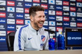 El Atlético de Madrid amplía el contrato de Simeone