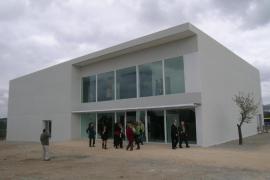 Santanyí instala radares pedagógicos junto a la Escuela de Música