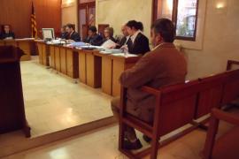 Juzgado en Palma un ex líder vecinal de Pere Garau por realizar tocamientos a seis niñas