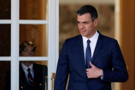 Sánchez anunciará la fecha de las elecciones este viernes a las 10.00 horas