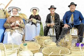 Unos 60 artesanos, productores y entidades participan en la Fira del Puig de Missa