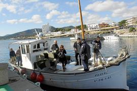 La Reserva Marina de Llevant multiplica por ocho la población de peces en una década