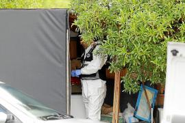 El principal sospechoso del crimen de Cala Pi huyó en barco a Barcelona
