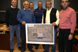 100.000 firmas para el Circuit Illes Balears