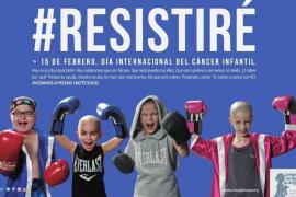 Un aluvión de aplausos para los niños con cáncer y sus familias