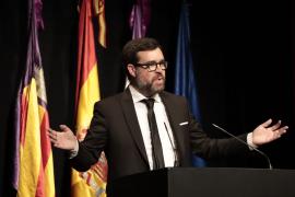 Noguera, sobre su imputación por el alquiler turístico: «Aquí veo un motivo ideológico y de persecución política»