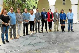 La ciudad de Eivissa será capital de la isla