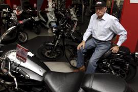 Fallece Antoni Salom, historia del motociclismo mallorquín