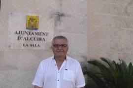 Domingo Bonnín será el candidato del PI en Alcúdia