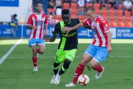 Real Mallorca-CD Lugo: horario y dónde ver el partido