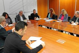 La Ciotupha aprueba el proyecto del Parador y Turespaña ya puede contratar las obras
