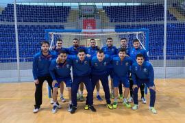 El Palma Futsal reta al Movistar Inter
