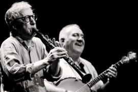 Woody Allen actuará en junio en Barcelona, Bilbao y Madrid
