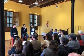 El PSIB-PSOE «quiere llevar la voz cantante» en políticas de movilidad