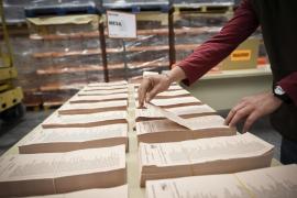 El PSOE ganaría las elecciones generales y Vox obtendría hasta 46 escaños, según un sondeo