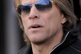 Jon Bon Jovi 'atracará' este verano en Palma