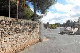 El Consell d'Eivissa ofrece casa y 36.000 euros al año por cuidar el centro de exámenes de conducir