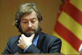 La Fiscalía pide penas de cuatro años de cárcel para los exdirectores de sa Nostra