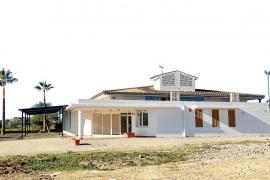 La Guardia Civil contará a partir de este verano con un nuevo cuartel en Campos