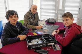 Fin de semana de 'Juego de Tronos' en Sant Antoni