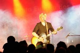 Las mejores imágenes del concierto de Projecte Mut en Santa Eulària (Fotos: Mohamed Chendri).