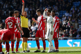 Una lección de Eusebio desploma la ilusión del Madrid