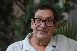 Agustí Villaronga: «Sé que me echarán a los leones por la película 'Nacido rey'»
