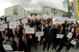 La cifra de trabajadores despedidos por un ERE en Baleares es la más baja en diez años
