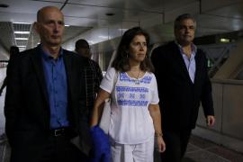 Venezuela expulsa a la delegación española que iba a reunirse con Guaidó