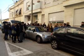 Desahucio en Palma: Quieren paralizar un desalojo de alquiler «con todo pagado»