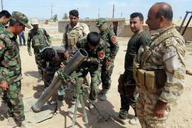 Inminente fin del Estado Islámico en Siria