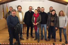 Toni Bordoy, elegido precandidato del SPSIB-PSOE a la Alcaldía de Esporles