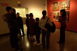 El Museo Diocesano cierra por reforma y se pasará a llamar Museo de Arte Sacro de Mallorca