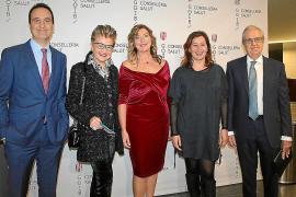 Premios en la V Jornada de Salud