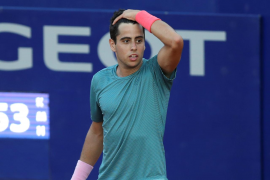 Munar alcanza su mejor clasificación y Nadal sigue segundo en la ATP