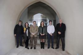 Govern y UIB crearán en Palma el Museu de la Ciència i de la Tècnica