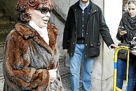 CAPILLA ARDIENTE DE MANUEL FRAGA