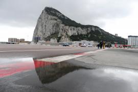 Gibraltar acusa a España de poner en peligro la seguridad por el «incidente» del patrullero 'Tornado'