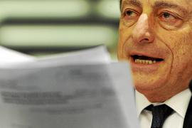 Draghi: «La crisis en la Eurozona ha empeorado y la situación es muy grave»