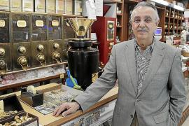 Salvador Florit gerente de Cafés Llofriu