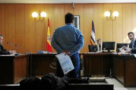 Juzgan en Palma a un hombre por difundir fotos íntimas de su exmujer