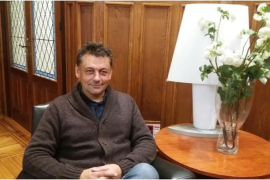 Cuatro detenidos por el asesinato de un concejal de Llanes (Asturias)