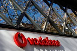 Aluvión de quejas por la paralización del servicio de internet de Vodafone