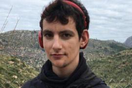 Solicitan ayuda para localizar a un joven de 23 años desaparecido en Palma