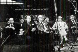 Turismo y política, la conexión de Fraga con Balears