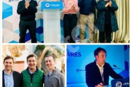 El PP aspira a lograr las Alcaldías de Montuïri, Maria de la Salut y Alcúdia con Ramonell, Ferriol y Linares
