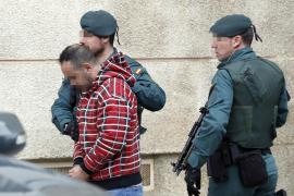 Uno de los detenidos por el crimen del edil de Llanes es un amigo muy cercano