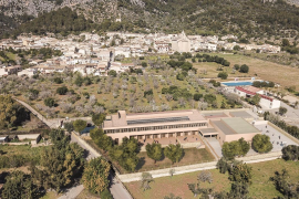 La construcción del nuevo CEIP de Caimari empezará en el último trimestre de 2019