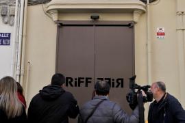 El Riff cierra al público hasta esclarecer las causas de la muerte de clienta